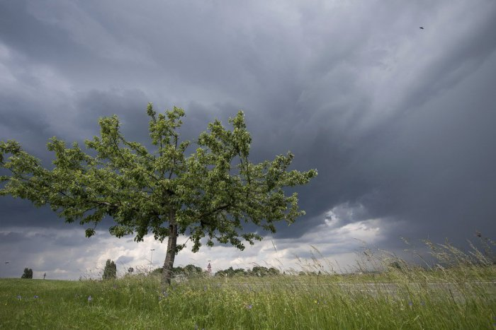 Image image to article Meteorologists came out with a warning for the Trenčiansky district: Aha, what awaits us!